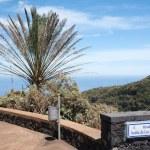 ������, ������: La Palma in 2013 on the mirador