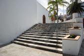 La Palma 2013 - San Andres — Stock Photo