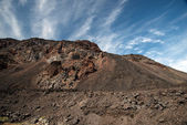 La Palma in 2013 - at the southern tip — Stock Photo