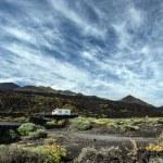 ������, ������: La Palma 2013 at the southern tip