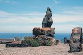 La Palma 2013 - Mirador — Foto de Stock
