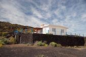 La Palma 2013 - at the southern tip — Stock Photo