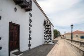 La Palma 2013 - Garafia — Zdjęcie stockowe