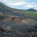 La Palma 2013 - Fuencaliente — Stock Photo #38243557
