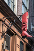 Amsterdam 2013 — Stock Photo
