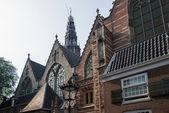 Amsterdam 2013 — Stok fotoğraf