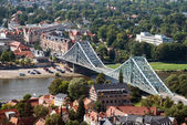 Dresden 2013 — Stock Photo
