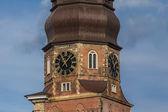 Hamburg 2014 — Stock Photo