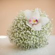 Marriage bouquet - Stock Photo
