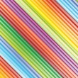Stock Photo: Colorful background strips