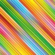 Stock Photo: Colorful strips background