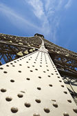 Eiffel Tower details — Foto Stock