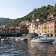 Italian riviera, Portofino Italy — Stock Photo