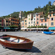 Italian riviera, Portofino Italy — Stock Photo #18230709