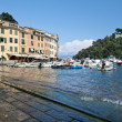 Italiriviera, Portofino Italy — Stock Photo #18230799