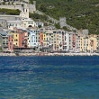 Stock Photo: Portovenere, LiguriItaly