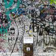 Stock Photo: Berlin Wall
