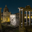 Rome by night — Stock Photo #38200785