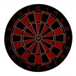 Dart board — Stock Photo #34587969