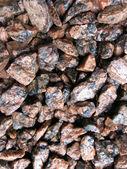 Granite stones — Stock Photo