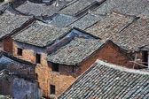 Oude stad — Stockfoto