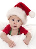 Bébé de noël — Photo