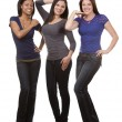 Group of casual women — Stock Photo #29909609