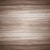 Struttura in legno di vettore — Vettoriale Stock