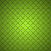 Green seamless background pattern — Stock Vector