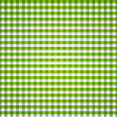 Green seamless abstract background pattern — Stock Vector