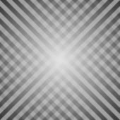 Black and white seamless checked background — Stock Vector