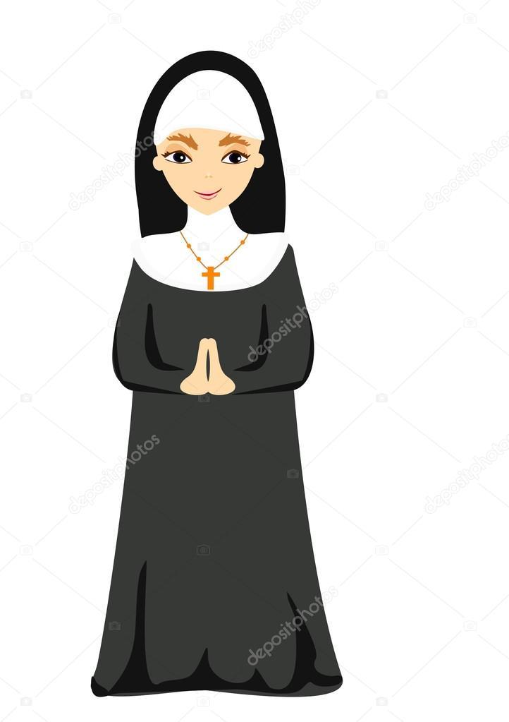 chat meet a nun