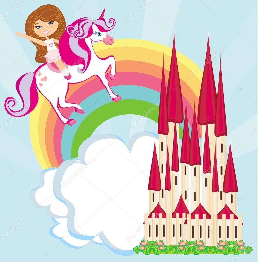 El supuesto avistaje de un unicornio provocó
