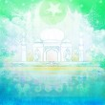 Ramadan Kareem Design — Stock Photo #47741575