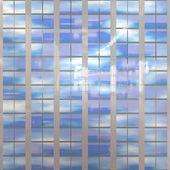 Skyscraper background — Stock Photo