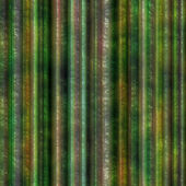 Green stripes background — Stock Photo