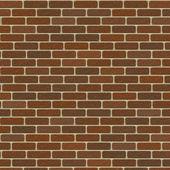 Bakstenen muur — Stockfoto