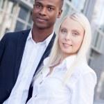 Successful business team — Stock Photo #30757787