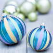 Christmas decoration — Stock Photo #30766901