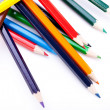 Colourful pencil — Stock Photo #42190811