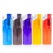 Plastic lighters — Stock Photo #42191541