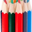 Colourful pencil — Stock Photo #42191817