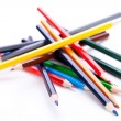 Colourful pencil — Stock Photo #42192239
