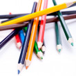 Colourful pencil — Stock Photo #42194069