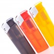 Lighters — Stock Photo #42194677