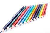 Colourful pencil — Stock Photo