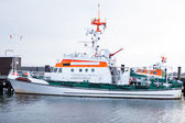 Loď — Stock fotografie