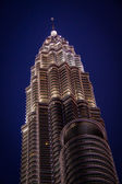 The Petronas Towers — Photo