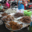 Thailand market — Stock Photo