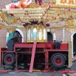 Fairground ride — Foto de Stock